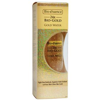 Harga Bio Essence Gold Water - 24K