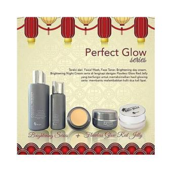 Harga Perfect Glow Series