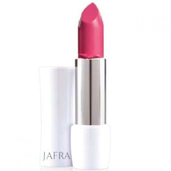 Harga JAFRA Full Protection Lipstick SPF 15 (Think Pink)