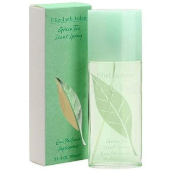 Harga Elizabeth Arden Green Tea Women 100ml