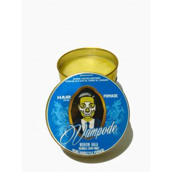 Harga Pomade VAMPODE Bubble Gum Mint Lokal [MEDIUM]