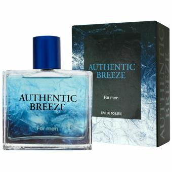 Harga Ja Authentic Breeze