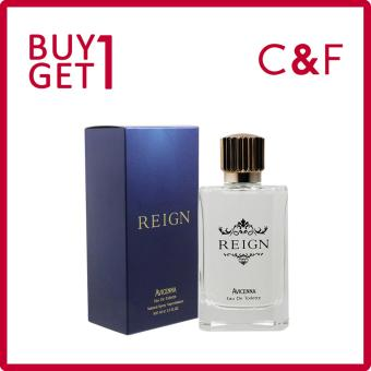 Harga [BUY ONE GET ONE] Avicenna Reign EDT 100 ml