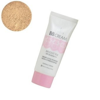 Harga PIXY BB Cream Bright Fix 30ml - Cream