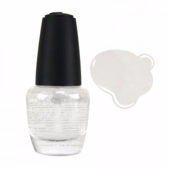 Harga LA Colors Color Craze Nail Polish - CNP401 Voltage