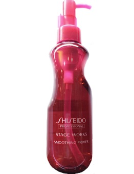 Harga Shiseido Smoothing Primer Stage Works 150ml