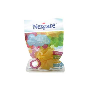 Harga BEAU NEXCARE DAILY SHOWER PUFF