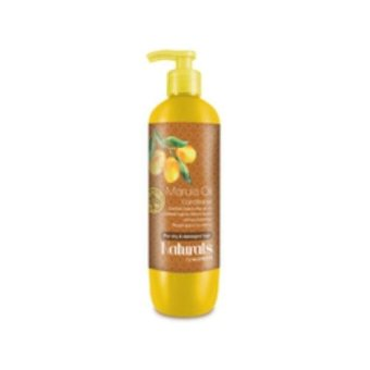 Harga Watsons Naturals By Watsons Conditioner Marula Oil 490 Ml