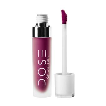 Harga DOS by Dose of Color Matte Lipstick - Berry Me 2