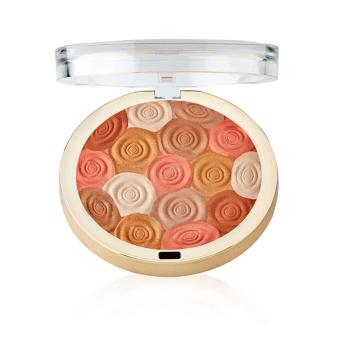 Harga Milani Illuminating Face Powder - Amber Nectar