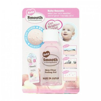 Harga BCL Mini Skin Clear Peeling Gel with AHA Baby Smooth