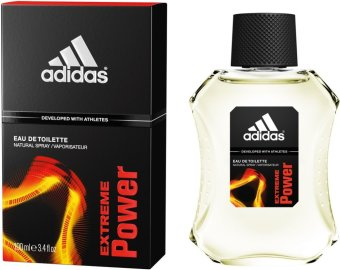 Harga Adidas Extreme Power Men 100ml