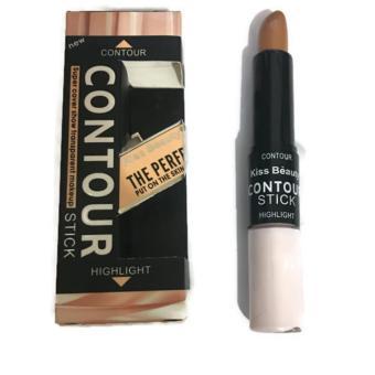 Harga Kiss Beauty Contour Stick - Contour and Highlight Stick