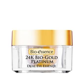 Harga 24K Bio-Gold Platinum Dual Eye Essence