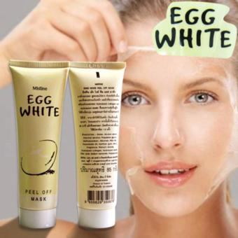 Harga Maker Egg White
