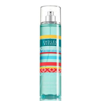 Harga Fragrance Mist Bath & Body Works Endless Weekend