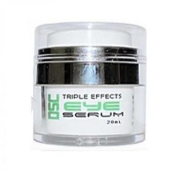 Dsc Triple Effect Eye Serum - Serum Mata Anti Kerut Dan Mata Panda