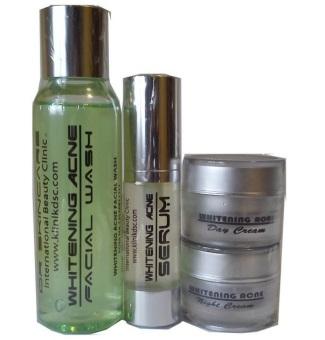 Harga DSC Whitening Acne Dr. Skin Care