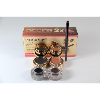 Harga Ever Beauty Waterproof Gel Eyeliner 36 Hours