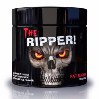 Harga Cobra Labs The Ripper Fat Burner 30 Serving