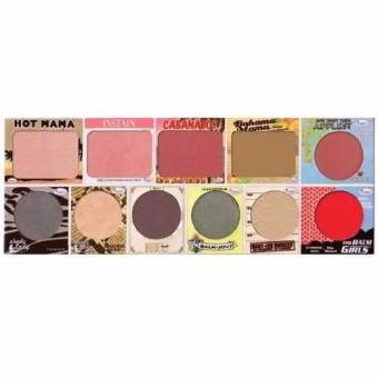 Harga The Balm Cosmetics The Balm of your hand(Others)
