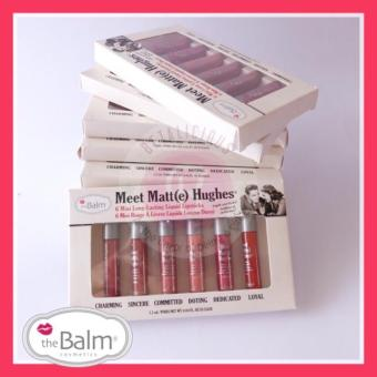 Harga BIG SALE! THE BALM MINI SET (THE BALM MINI KIT)
