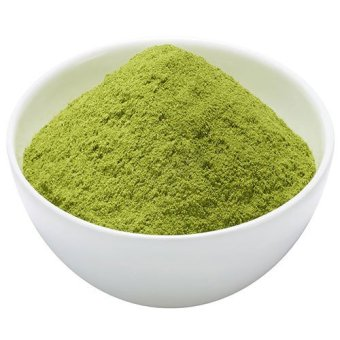 Harga Herbal Bubuk Daun Kelor Moringa powder