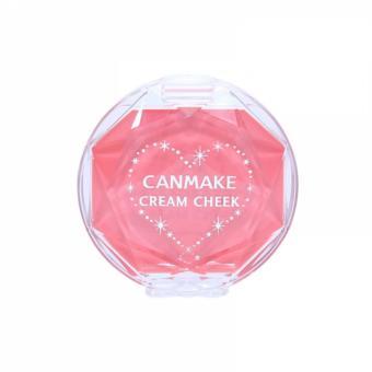 Moko Moko Marshmallow Blush On Peach Pewarna Pipi Alami Korean Blush Source · Canmake Cream Cheek