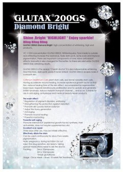 Harga Glutax 200GS Diamond Bright