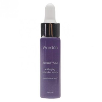Wardah Renew You Anti Aging Serum