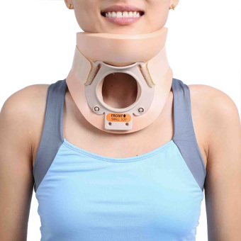 Harga Imported Materials Philadelphia Cervical Collar / Medical Cervical Neck Collar For Cervical Spine Fracture Rehabilitation - Intl
