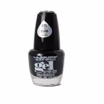 Harga LA Colors Color Craze Extreme Shine Gel Polish - CNP755 Anarchy