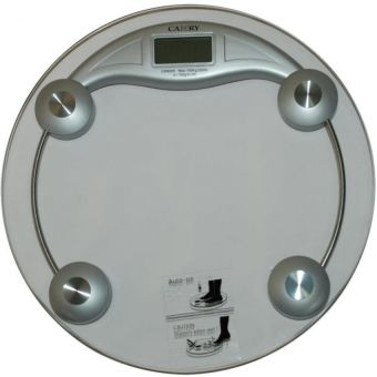 Harga Camry Glass Electronic Personal Round Scale