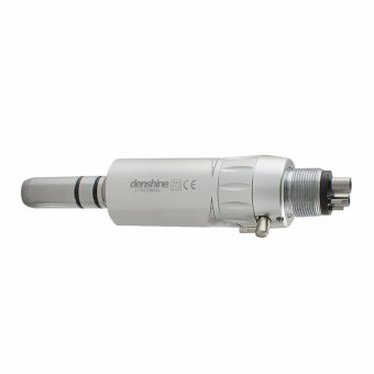 Harga NEW Dental Slow Low Speed Handpiece E-type Air Motor 4 Hole - intl
