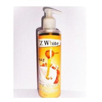 Harga EZ White Body Lotion - Yogurt 250ml