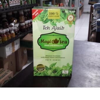 MAGIC TEA /TEH AJAIB /DETOX TEA