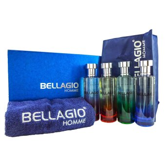Harga Bellagio Gift Box - Spray Cologne