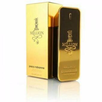 Harga OEM One Million Paco Rabanne Men 100ml