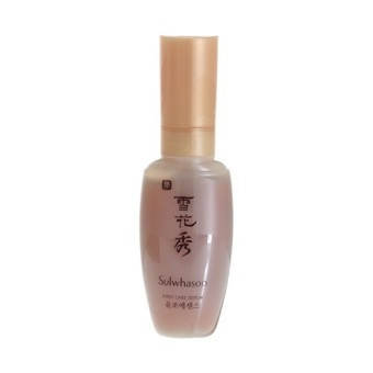Harga Sulwhasoo First Care Activating Serum 8ml