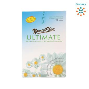 Harga NOURISH SKIN ULTIMATE 60`S
