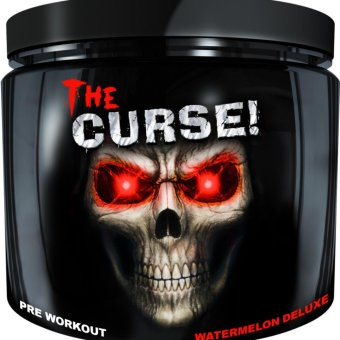 Harga Cobra Labs The Curse WaterMelon - 50 servings