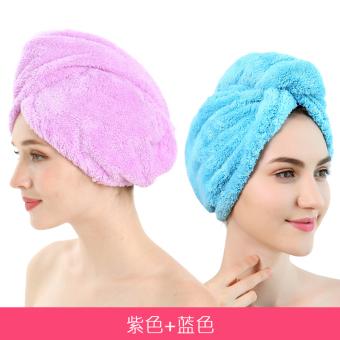 Harga Imut Kering Rambut Dewasa Lebih Tebal Mandi Topi Handuk Pengering Rambut Murah
