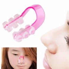 ION Nose Up Clipper - Klip Pemancung Hidung - Pink