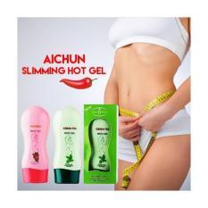IRMIE STORE - Pelangsing Tubuh - Slimming Hot Gel