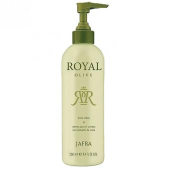 JAFRA Body Lotion