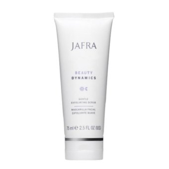 Jafra Gentle Exfoliating Scrub - 75 Ml