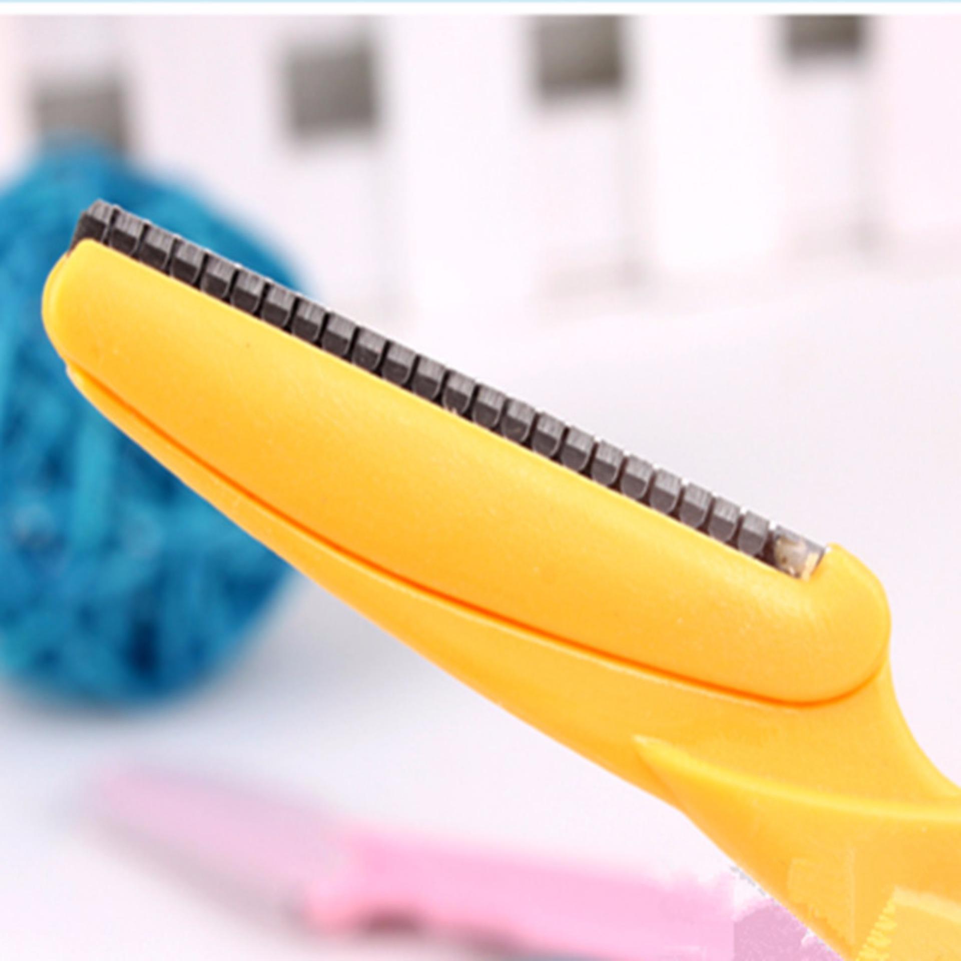 JBS 2 Pcs Alis Razor Facial Hair Remover Alis Pemangkas tajam Mini Makeup .