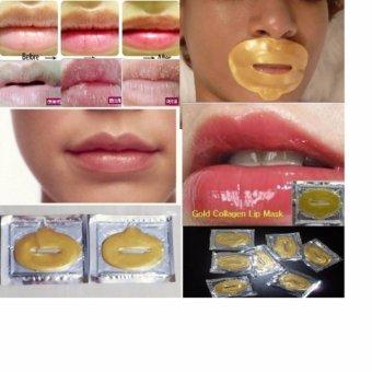 Jbs Mascara Waterproof Collagen Lip Mask Masker Bibir Daftar Harga Source · JBS Al Mabruroh Madu Penggemuk Badan Collagen Lip Mask MaskerBibir 3
