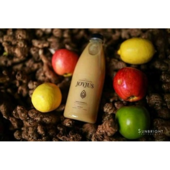 Detail Gambar JOY JUS ORIGINAL 100% [Jus Pelangsing HERBAL ALAMI] Terbaru