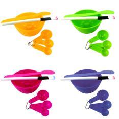 Kado Unik-- Set Mangkuk Masker - Mangkok Masker